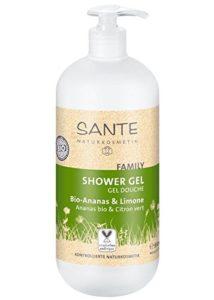 Sante Shampoo